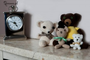 Amigurumi – co to jest?