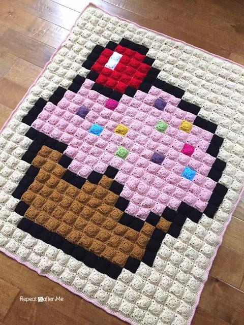 CupcakePixel1