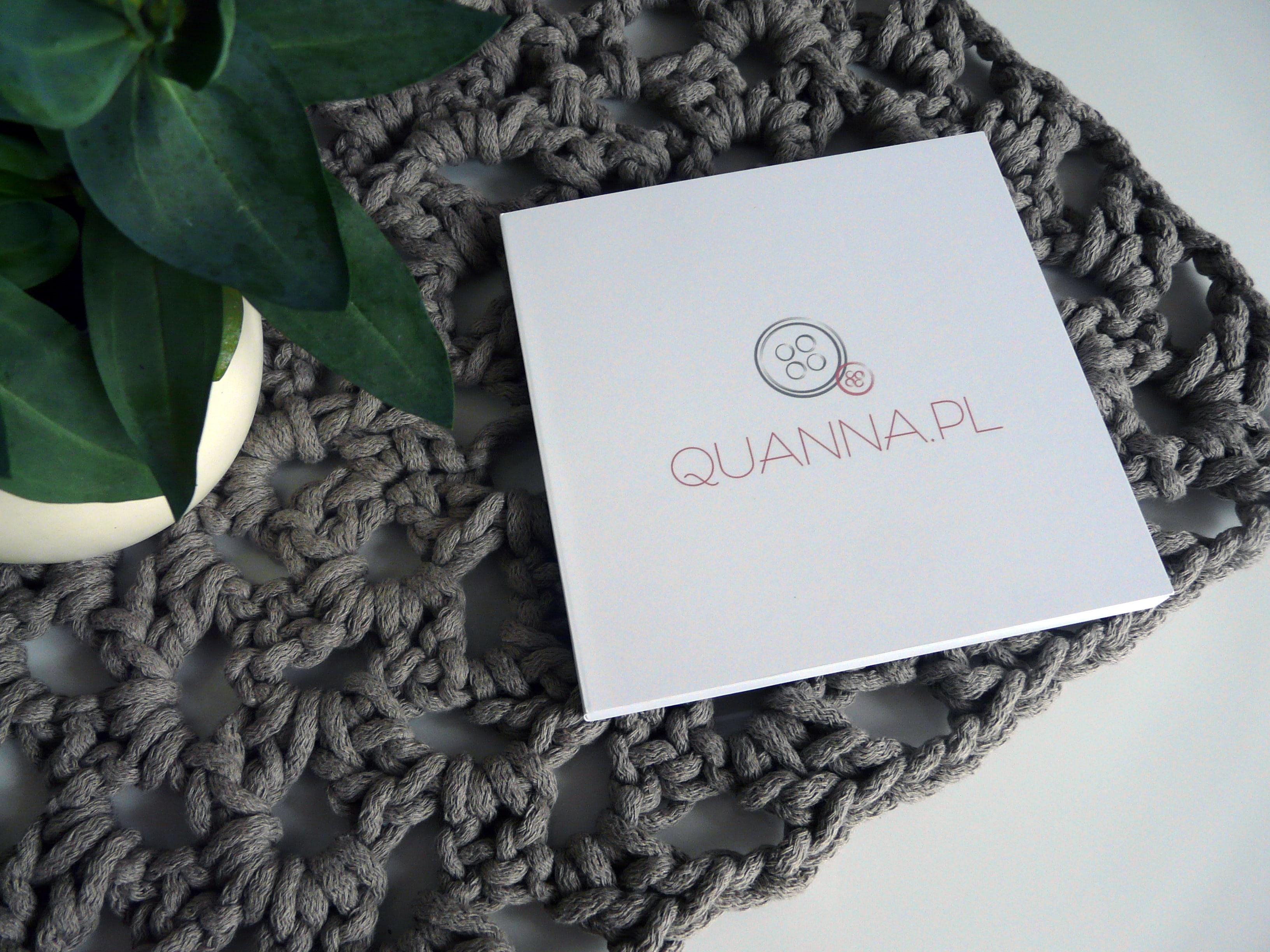 Minibook Quanna